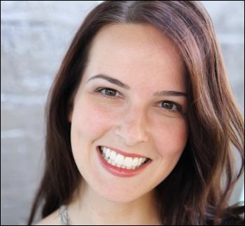 """""""The Food Optimist,"""" Chef Natalie Brigmond"""