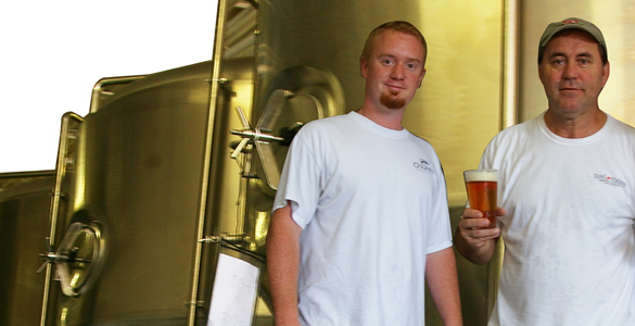 Q&A with Red Hare Brewing