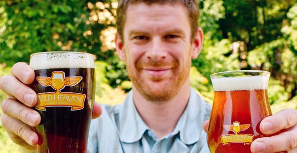 Q & A with Wild Heaven founder Nick Purdy | Atlanta Cuisine