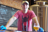 Q&A With Hop Alley's Brandon Hintz
