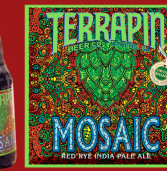 Beer of The Month: Terrapin Mosaic