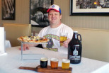 Q&A With Todd Pinkerton of Empire State Pizza & Growlers