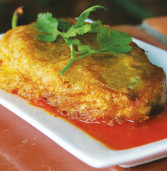 Chasing Chile Rellenos