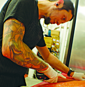 Q&A With Mel Toledo Foundation Social Eatery