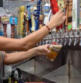 Rosati's: A Worthy Craft Beer Destination?