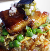 East Cobb Chef Puts His Spin On A Cantonese Classic