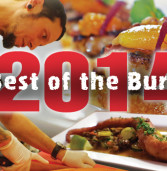 Best of The Burbs 2014