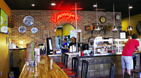 Pick of The Month: Vincenza's Pizzeria