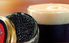 Caviar Stout at 5 Seasons Brewing North