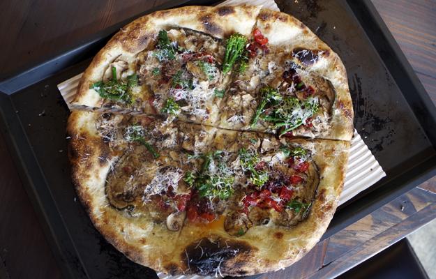 Full of Surprises: Varasano's Pizzeria Perimeter Mall